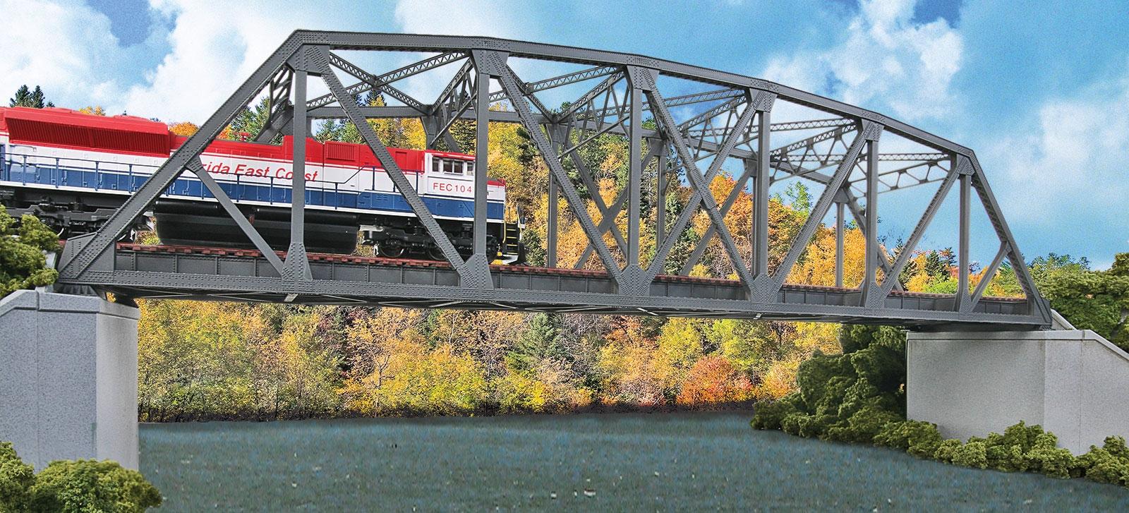 Cornerstone® Engineered Bridge System