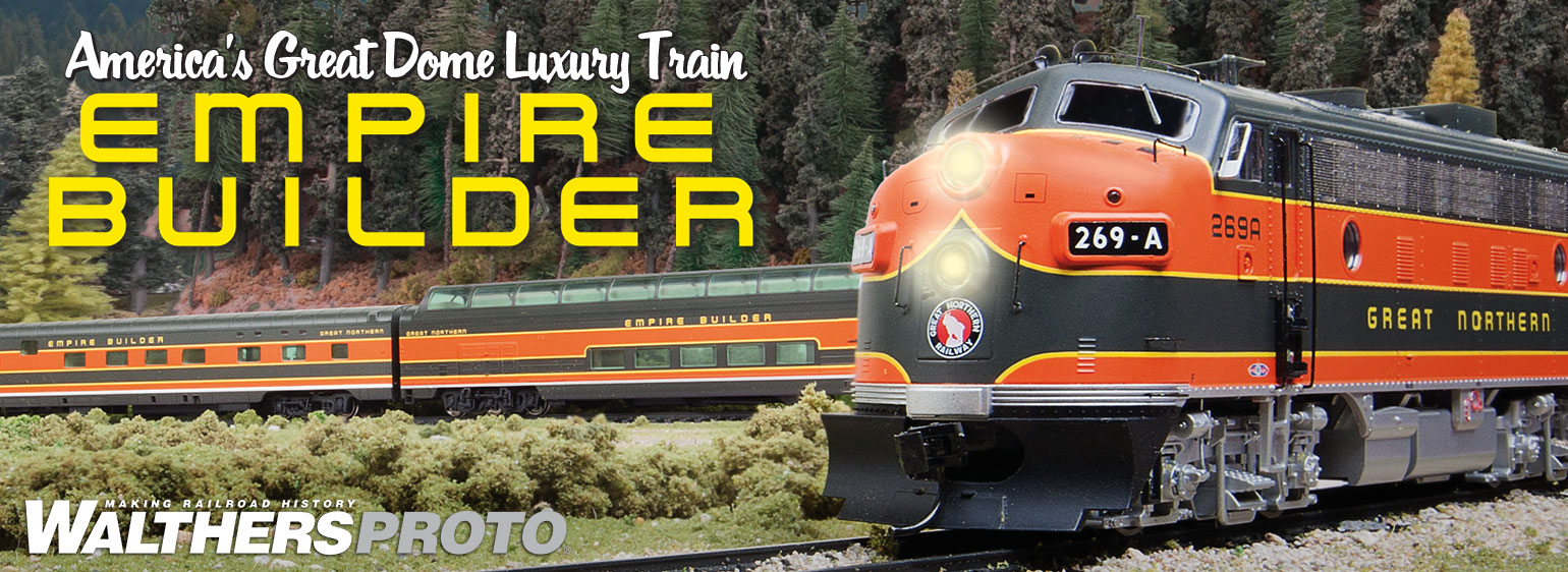 Empire Builder : Y