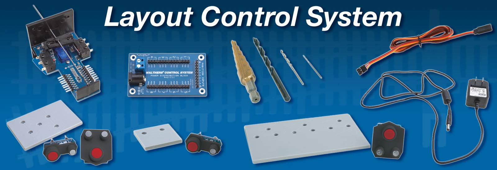 layout control system