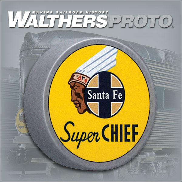 1951 Super Chief