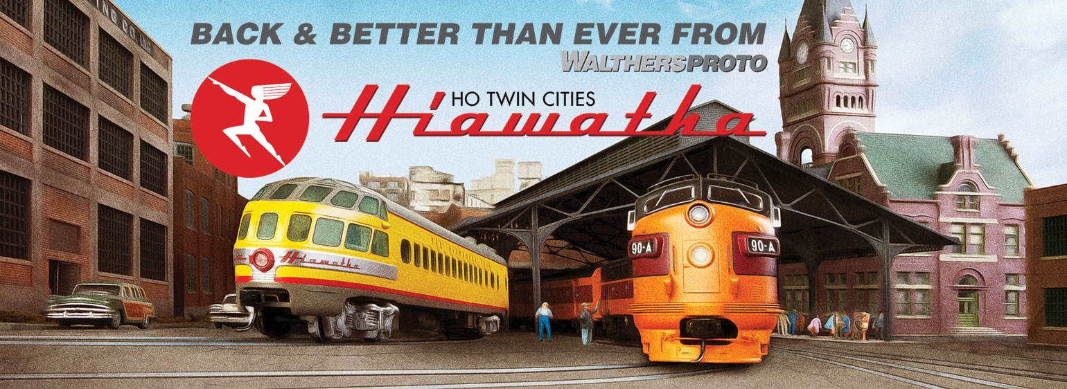 Twin Cities Hiawatha