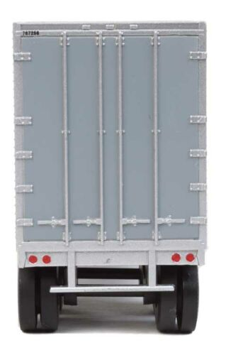 Walthers 40/' trailers Preferred Pool Piggyback 2//pack HO Sale!
