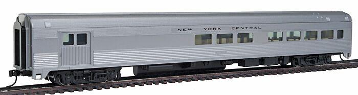 1403 nouveau Piste h0-Walthers accés New York Central