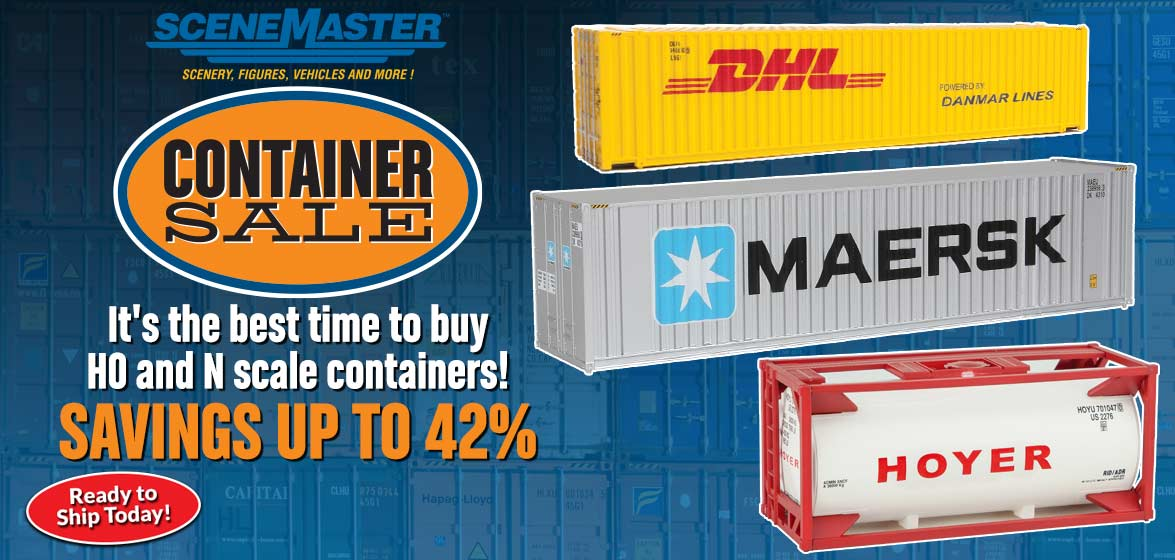 Container Sale