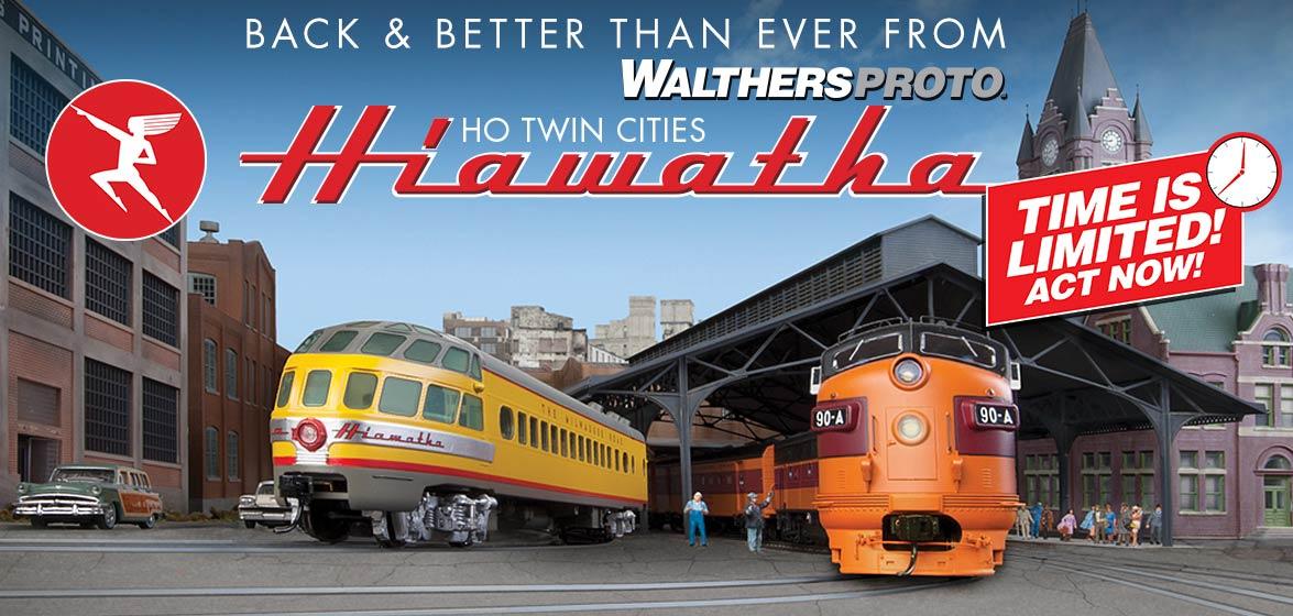 Twin Cities Hiawatha
