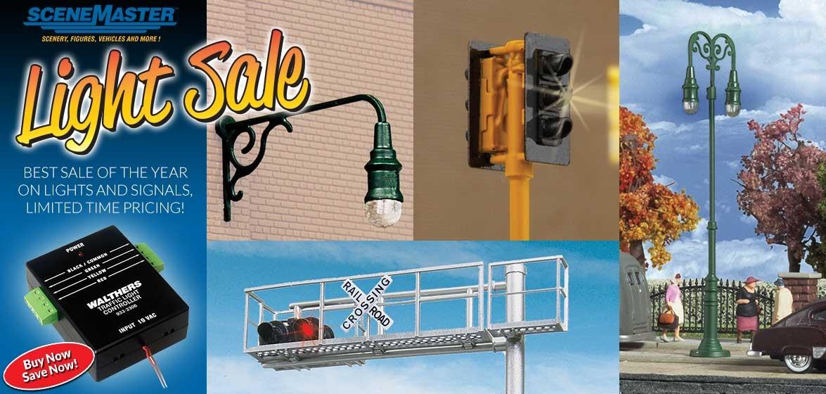 Light Sale