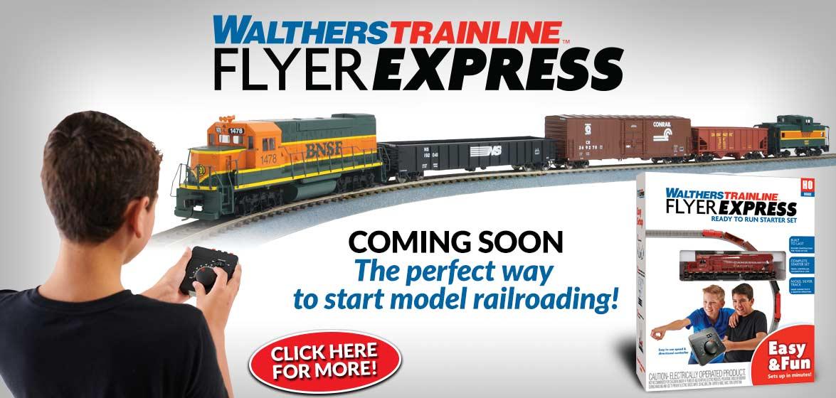 Flyer Express