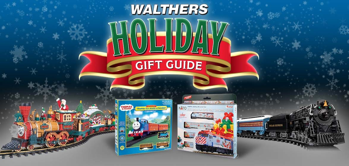 Holiday<br />Gift Guide