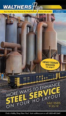 Walthers Model Railroading | Model Trains | Train Sets | Ho