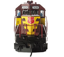 Walthers Model Railroading | Model Trains | Train Sets | Ho